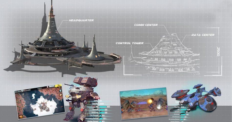 Ark of War Galaxy Pirate Fleet